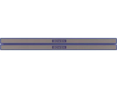 Линейка магнитная для доски 29 см, арт. BW017