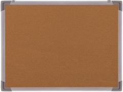 Доска пробковая двусторонняя Classic Boards BCD129, 120x90 см, арт. CB1290