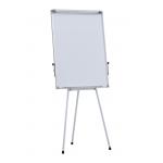 Флипчарт магнитно-маркерный Classic Boards BMF107-VM, 100x70 см, подставка-тренога, арт. VM1070