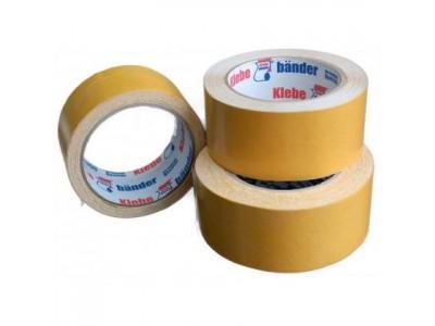 Двусторонняя лента 50мм х 5м полипропилен Klebebander/36