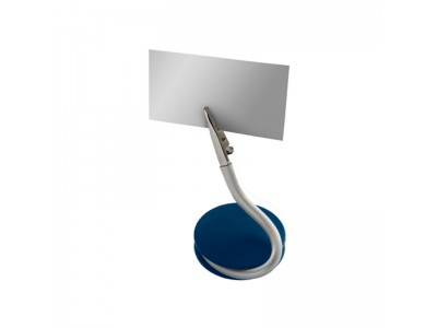 Memo-holder на стикере, синий, арт. Lmh10170/Ч