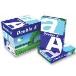 Бумага DOUBLE A Premium, АА+, А3, белизна 165%CIE, 80 г/м, 500л,