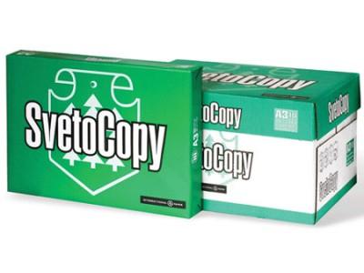Бумага Sveto Copy ф.A3, 500 листов в пачке
