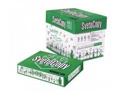 Бумага SvetoCopy, ф.А4, 500 листов в пачке
