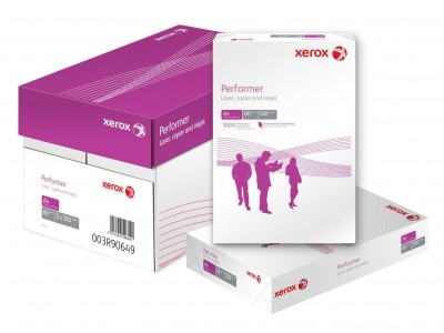 Бумага Xerox Performer, ф.А4, 500 листов в пачке