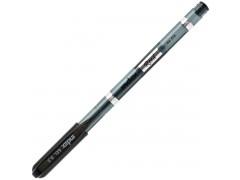 Ручка гелевая REED, пластиковый тонированный корпус, 0,5мм, арт. IGP101, цвет чернил черный
