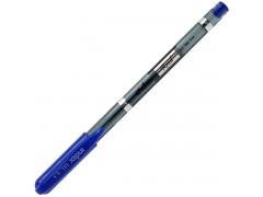 Ручка гелевая REED, пластиковый тонированный корпус, 0,5мм, арт. IGP101, цвет чернил синий