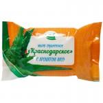 """Мыло туалетное Меридиан """"Краснодарское"""" в обертке, 100г."""