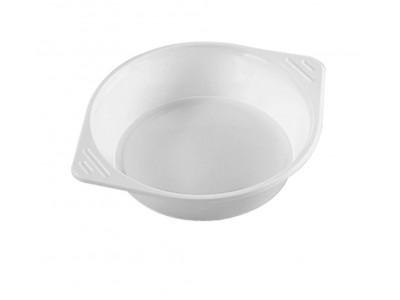 Миска суповая PP, 500мл., 50шт/уп., цв.белый