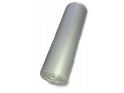 Пакет фасовочный п/э 24*37*8мкр, в рулоне по 500шт.