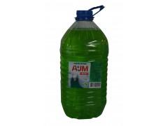 """Средство чистящее гелеобразное """"AJM PLUS"""" для удаления трудновыводимых загрязнений , 5л., РБ"""
