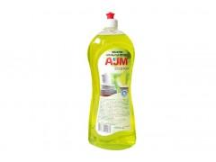 """Средство для мытья посуды """"AJM ECONOM"""", 1л."""