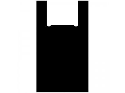 Пакет-майка OfficeClean, 25мкм., 100шт/уп., арт. 252395