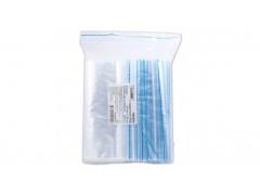 Пакет с защелкой (Гриппер) 60мм х 80мм., 100 шт/уп. Masterbag