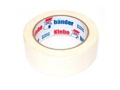 Лента малярная (скотч бумажный) 25мм Klebebander арт. KTK025T/72/12