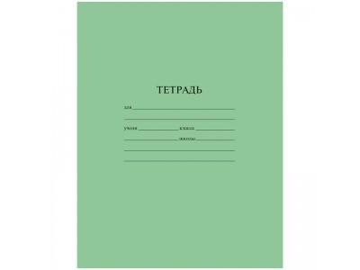 Тетрадь 18л., клетка ArtSpace, эконом Тш18кЭ_23405