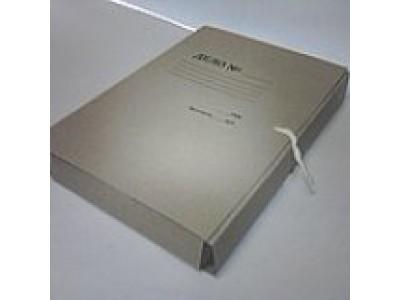 папка архивная 7 см
