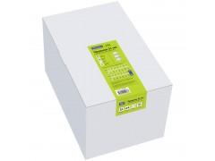 Пружины пластик D=51мм OfficeSpace, белый, 50шт., арт. PC7036
