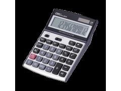 Калькулятор 14 разрядов настольный Deli, арт.39229