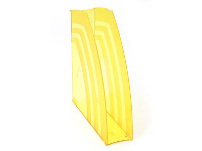 Накопитель вертикальный Премиум, желтый
