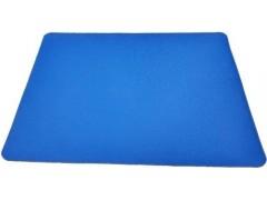 Коврик для мыши Omega ткань+резина синий [42121]