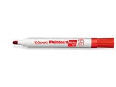 Маркер для белых досок 600 Luxor, красный