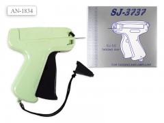 Игловой пистолет для обычных тканей SJ-3737, арт. AN 1834