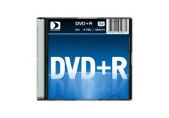 Диск DVD+R 4.7Gb 16x Data Standard slim