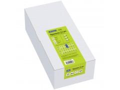 Пружины пластик D=12мм OfficeSpace, прозрачн. Бесцветный, 100шт., арт. PC7007