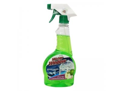 """Средство для мытья окон """"Mister Window"""", 500мл, РБ"""