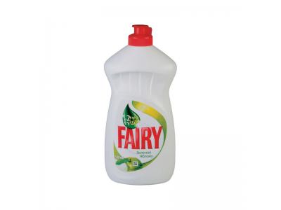 Средство для мытья посуды Fairy, 450мл.