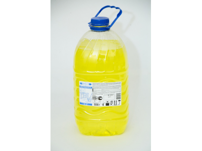 Средство для мытья жидкое универсальное У-2, 5000мл., РБ