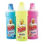 Средство для мытья полов и стен универсальное Mr.Proper, 500 мл.