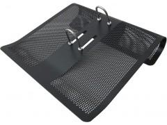 Подставка для календаря металлическая Horer, черная, арт. Z6009