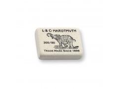 Ластик ELEPHANT, прямоугольная форма, разм. 25х18 мм, арт. 300/80