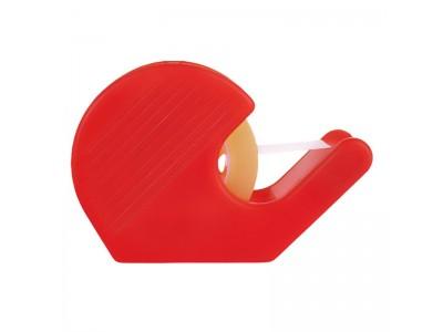 Клейкая лента 19мм*33м, Milan, в пластиковом диспенсере, арт. 80217