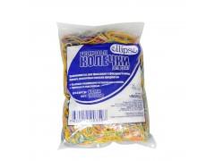 Резиновые колечки для денег 60 мм по 100гр в упаковке, ellipse/200