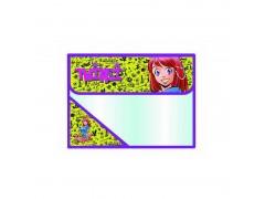 Папка для тетрадей TWINSI, на липучке, ф.А5, арт. TFA5