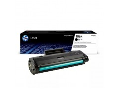 Картридж W1106A HP 106A Original Laser, чёрный