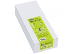 Пружины пластик D=10мм OfficeSpace, прозрачн. бесцветный, 100шт., арт. PC7004