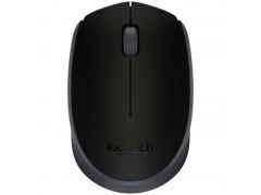 Мышь беспроводная Logitech M170, серый, 2btn+Roll 910-004642