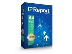 Бумага REPORT Premium А4, класс В, 80г/м2, 500 листов, пр-во Бразилия