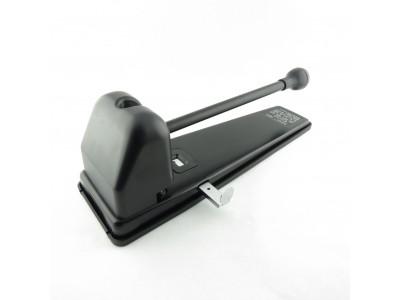 Дырокол мощный KANEX 1620 на 160л., черный