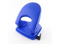 Дырокол KANEX KDP-30 на 23л., цвет синий