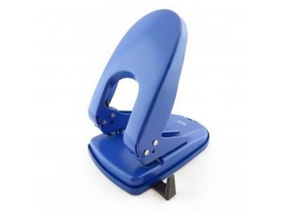 Дырокол KANEX KPD-60 на 55л., цвет синий