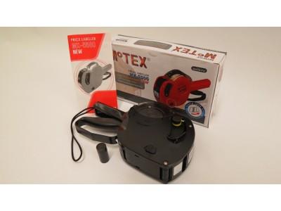 Этикет-пистолет однострочный MOTEX MX-5500 NEW