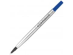 Стержень для роллеров, синие чернила, толщина линии Medium, арт. PARKER-1950311