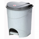 Урны и емкости для бытового мусора