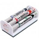 Маркеры для магнитных досок и флипчартов