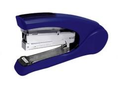 Степлер KANEX энергосберегающий LF-210 на 30 (24/6,26/6) - 40 (24/8,26/8) листов, ассорти